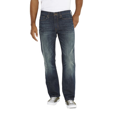 Levi's® 514™ Straight Stretch Jeans-JCPenney