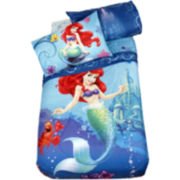 Disney Little Mermaid Comforter