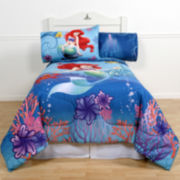 Disney® Little Mermaid Comforter & Accessories