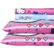 Hello Kitty® Free Time Sheet Set