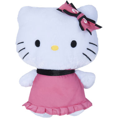 jcpenney.com | Hello Kitty® Free Time Decorative Pillow
