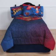 Superman™  Comforter & Accessories