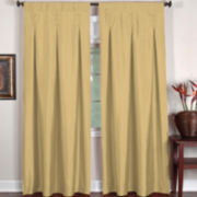 Elrene Imperial Back-Tab Curtain Panel