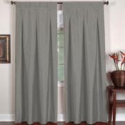 Elrene Imperial Back-Tab Curtain Panel