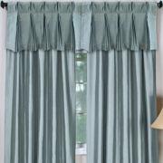 Elrene Providence Tab-Top Curtain Panel
