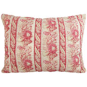 Park B. Smith Le Flaive Standard Pillow Sham