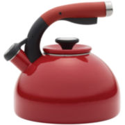 Circulon® 2-qt. Morning Bird Tea Kettle