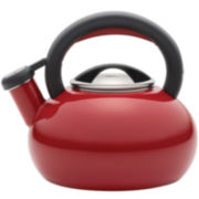 Circulon® 1½-qt. Sunrise Tea Kettle
