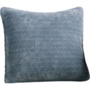 SURE FIT® Royal Diamond Decorative Pillow
