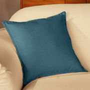 SURE FIT® Cotton Duck Decorative Pillow