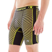 Champion® Powerflex Compression Shorts