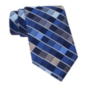Van Heusen® Vegas Plaid Tie