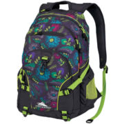 High Sierra® Loop Backpack-Flower