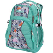 High Sierra® Swerve Backpack-Native Heart