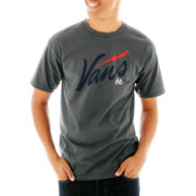 Vans® Volts Graphic Tee