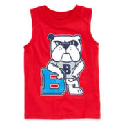 Okie Dokie® Graphic Tank Top - Boys