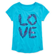 Arizona Love Graphic Tee - Girls 7-16 and Plus