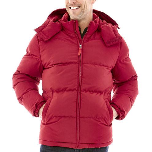St. John's Bay® Puffer Jacket