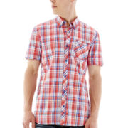 i jeans by Buffalo Marci Short-Sleeve Woven Shirt