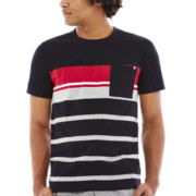 Ecko Unltd.® Varick Striped Tee