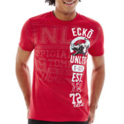 Ecko Unltd.® Officialized Logo Tee