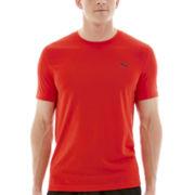 Puma® Essential Short-Sleeve Crewneck Tee