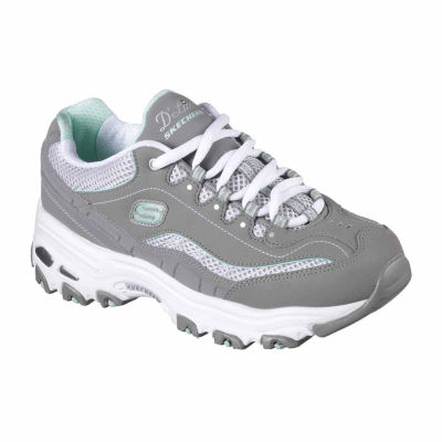 Skechers D Lites Life Saver Womens Sneakers Jcpenney