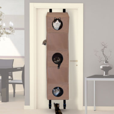 jcpenney.com | Hanging Cat Condo
