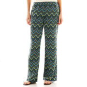 by&by®  Print Soft Pants