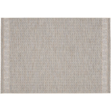 jcpenney.com | Diamante Indoor/Outdoor Rectangular Rug