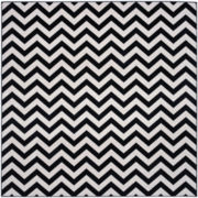 Mohawk Home® Herringbone Indoor/Outdoor Square Rug