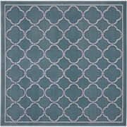 Mohawk Home® Parsonage Indoor/Outdoor Square Rug