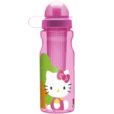 jcpenney.com | Zak Designs® Hello Kitty 23½-oz. Healthy by Design Infuser Bottle