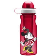 Zak Designs® Minnie Mouse 23½-oz. Healthy by Design Infuser Bottle