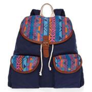 Olsenboye® Aztec-Trim Backpack