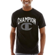 Champion® Graphic Jersey Tee
