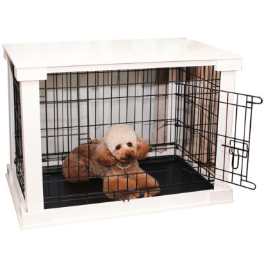 jcpenney.com | Zoovilla™ Cage with Crate Cover
