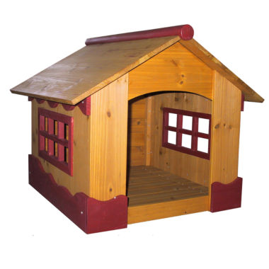 jcpenney.com | Zoovilla™ Ice Cream Doghouse