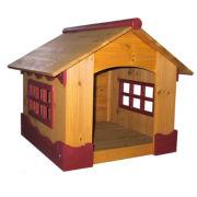 Zoovilla™ Ice Cream Doghouse