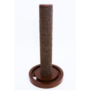jcpenney.com | Zoovilla™ Cat Scratching Post with round ball toy base