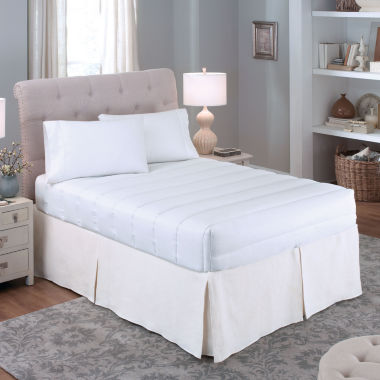 jcpenney.com | Luxury Loft Four Sided Mattress Pad
