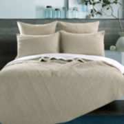 Greenland Home Fashions Fairfax Quilt Set