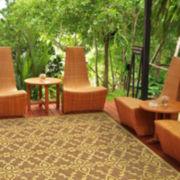 Feizy Rugs® Spade Indoor/Outdoor Rectangular Rug