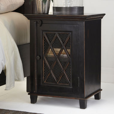 jcpenney.com | Signature Design by Ashley® Charlowe Decorative Nightstand