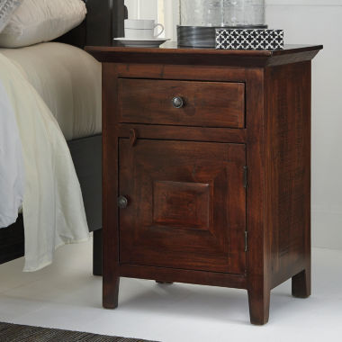 jcpenney.com | Signature Design by Ashley® Charlowe 1-Drawer Nightstand