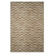 Signature Design By Ashley Machine Made Rectangle Accent Rug