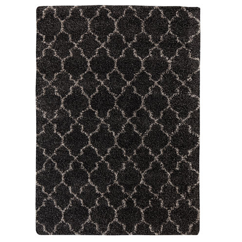 Signature Design by Ashley Hand Tufted Rectangular Rugs