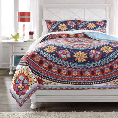 jcpenney.com | Signature Design by Ashley Comforter Set