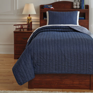 jcpenney.com | Signature Design by Ashley 2-pc. Quilt Set
