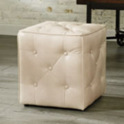 Signature Design by Ashley® Jive Accent Ottoman